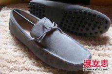 豆豆鞋怎么清洗 豆豆鞋怎么配袜子