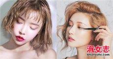 怎么化妆才能变漂亮 经典淡妆教程