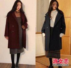 过冬穿什么最保暖 女生实用穿搭技巧