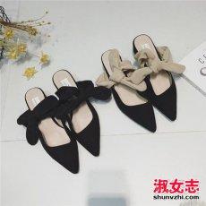 尖头鞋适合什么腿 尖头鞋适合什么脚型