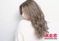 焦糖色头发图片 焦糖色和棕色头发发色对比