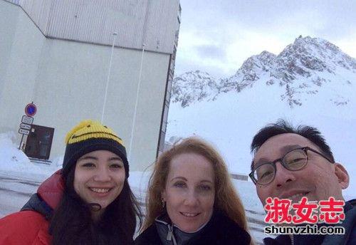 张天是混血儿 歌手2018张天的父母背景