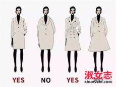 小个子能穿长款大衣吗 小个子穿长款大衣的技巧