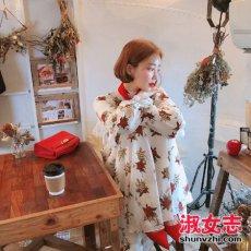 2018年春天韩国流行什么衣服
