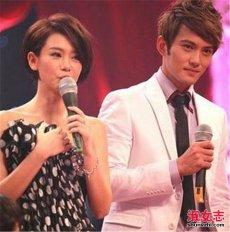 徐正曦的老婆是谁 徐正曦的婚纱照曝光老婆竟然是她