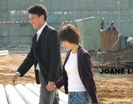 靳东老婆_靳东的老婆李佳照片 靳东李佳的爱情和婚姻