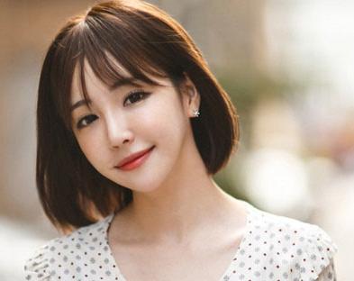 2018方脸女生最新发型 夏季方脸女生发型设计