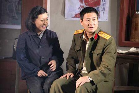 刘琳老公个人资料 演员刘琳现任职公司