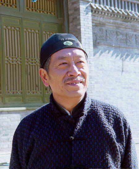老戏骨王奎荣的老婆照片资料 有几个孩子