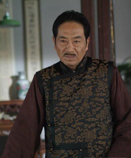 王奎荣警匪电视剧_短时间之内,王奎荣已经是中国一级演员,电影协会副会长以及电视剧演