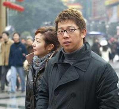 胡海泉的老婆_胡海泉的隐婚老婆是谁 爆隐婚6年现已离婚