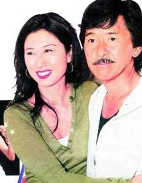 林子祥前妻吴正元资料 林子祥叶倩文怎么在一起的图片