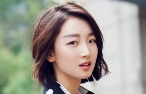 2018年剪短发的女星 短发流行明星带头图片