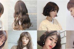 2019年女生最新流行发型 最受欢迎的推荐