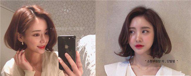 2019年女生最新流行发型 最受欢迎的推荐(2)