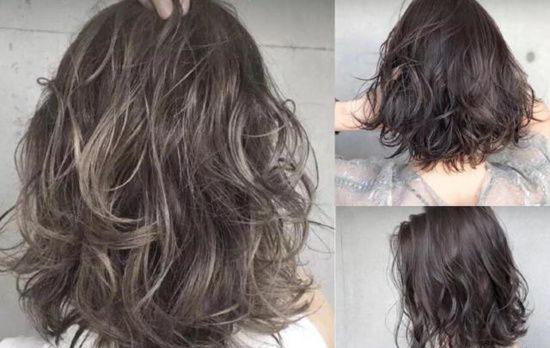 2019年流行的中长发烫发 总有一款适合你(3) - 淑女志图片