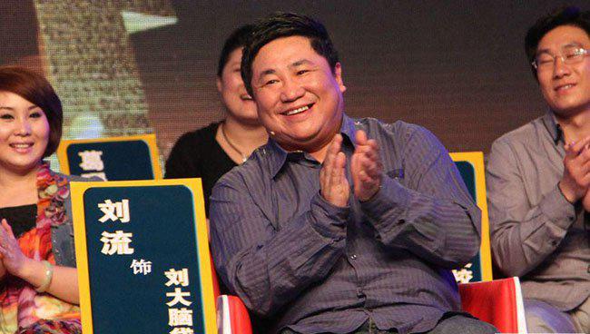 刘流离开本山传媒 乔杉和修睿师傅竟然是他