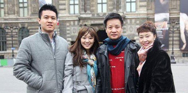 我国著名歌唱家阎维文女儿到底是谁?