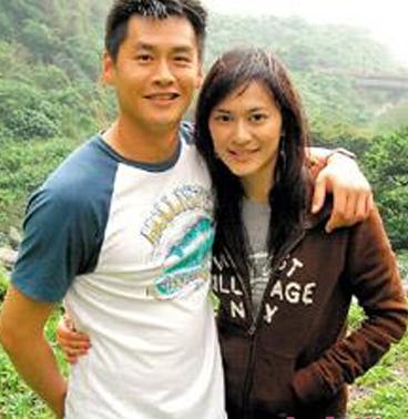 台湾女星章家瑄爸爸是谁 章家瑄的资料和背景