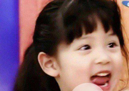 吴磊和欧阳娜娜的小时候照片 像亲兄妹一样图片