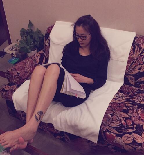 演员徐翠翠个人资料老公是谁 徐翠翠为什么改名徐梵溪?