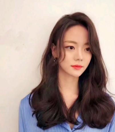 云朵烫的发型叫什么韩式慵懒卷 3 淑女志图片