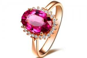 女生戒指带小指是什么意思