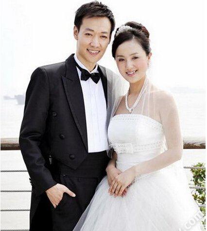 辛柏青与妻子朱媛媛离婚真相