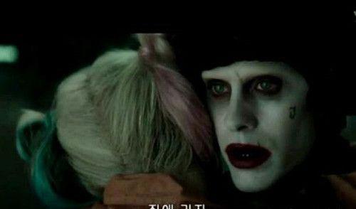 小丑女的经典语句 小丑女哈莉的经典语录