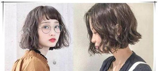 2019流行短发大全 测试你适合长发还是短发