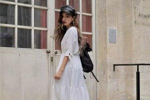 <b>2019夏季流行的连衣裙搭配 一身混搭风组合更吸睛</b>