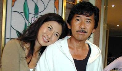林子祥的 前妻叫吴正元,林子祥走红离不开她在背后支持.图片