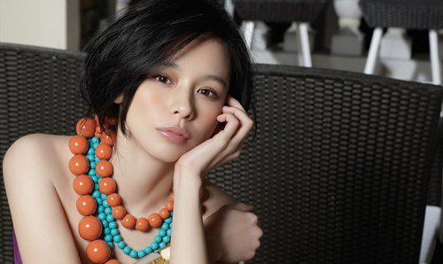徐若瑄天使三部曲是什么 清纯玉女形象被颠覆
