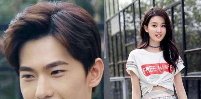 杨洋乔欣是什么关系 两人亲密照疑恋情曝光