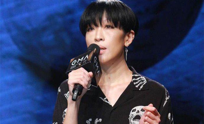 陈珊妮和蔡依林的关系 批Jolin是十大烂歌手