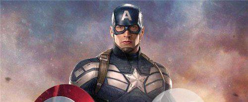 美国队长的盾牌给了谁 五种盾牌相互陪伴美国队长