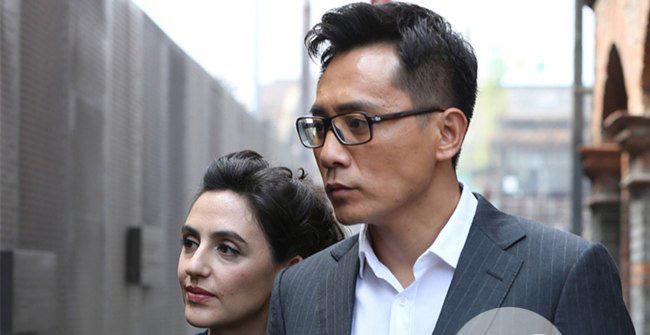 刘烨的老婆安娜是做什么的 家境被曝光