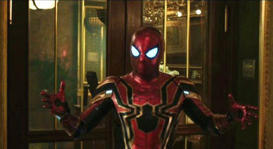 荷兰弟的蜘蛛侠叫什么名字