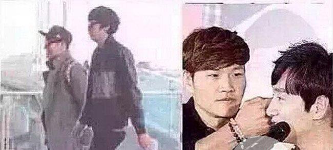 李光洙金钟国恋情 两人究竟是什么关系?