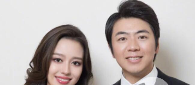 郎朗宣布结婚 老婆Gina Alice是德韩混血儿