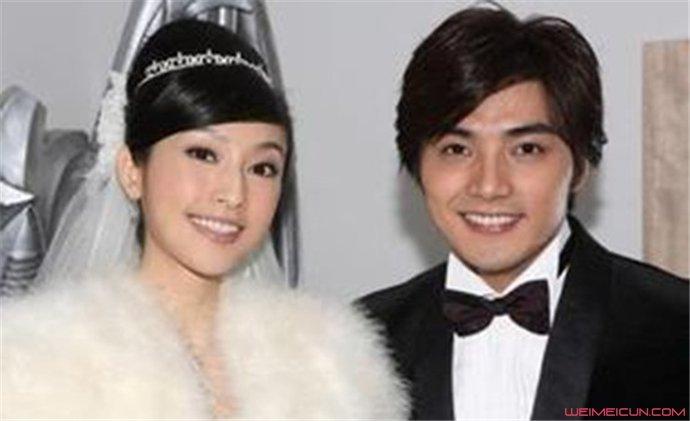 贺军翔的妻子叫什么名字 贺军翔妻子是初恋结婚