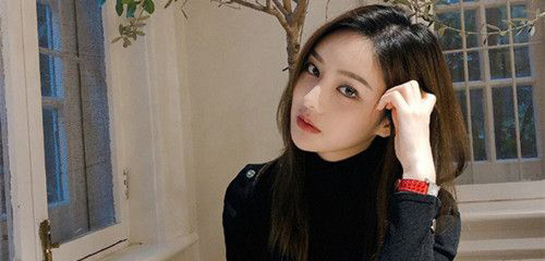 snh48邱欣怡家境厉害 snh48邱欣怡很有钱