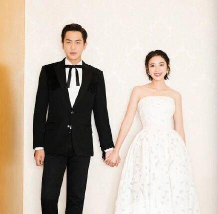 张若昀唐艺昕月底办婚礼 地点爱尔兰伴娘是宋茜