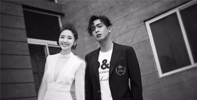 张若昀唐艺昕怎么认识的 两人的爱情可以拍偶像剧
