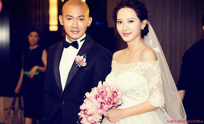 王惠和聂远的结婚照_聂远在和王惠离婚内幕 聂远现在的老婆资料 - 淑女志
