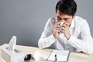 感冒鼻子不通气怎么办特效方法