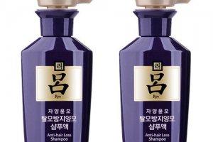 紫吕洗发水功效以及适用人群