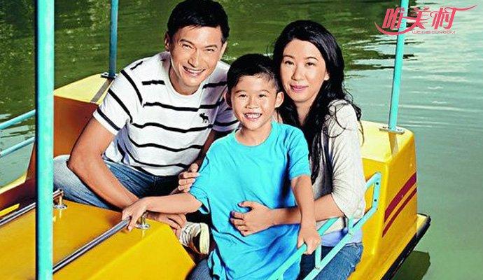 杜雯惠与陈锦鸿相识经历 儿子患有自闭症怎么回事