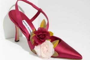 manolo blahnik是什么牌子鞋子 属于什么档次