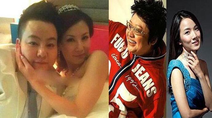 韩红和管彤结婚照真假 韩红前男友李延亮真的吗